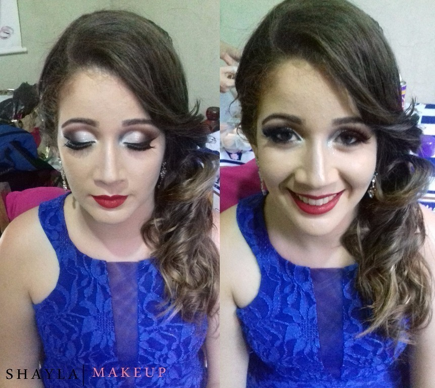 #MakeMadrinha