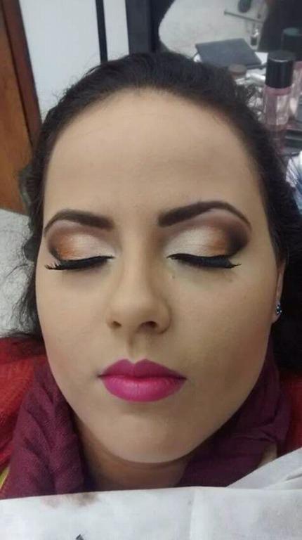 Make para casamento!!!  maquiador(a) auxiliar administrativo