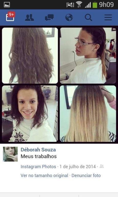 auxiliar cabeleireiro(a) estudante (depiladora) recepcionista designer de sobrancelhas