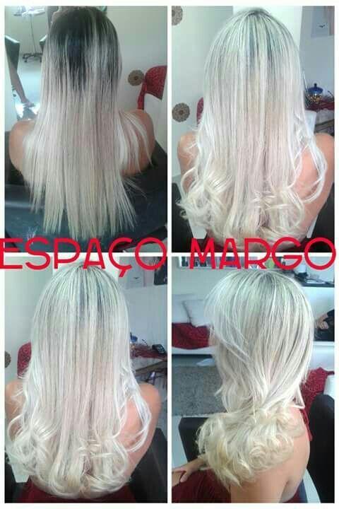Espaço Margo fashion hair whatsapp : 12 98191 - 8064 ou 12 - 3966 - 5570 São José dos campos-Sp auxiliar cabeleireiro(a)