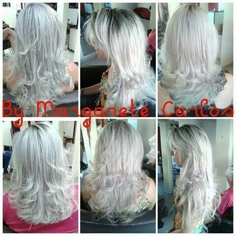 # love Platinado ♥ WHATSAPP : 12 98191 - 8064 ou 12 - 3966 - 5570 auxiliar cabeleireiro(a)