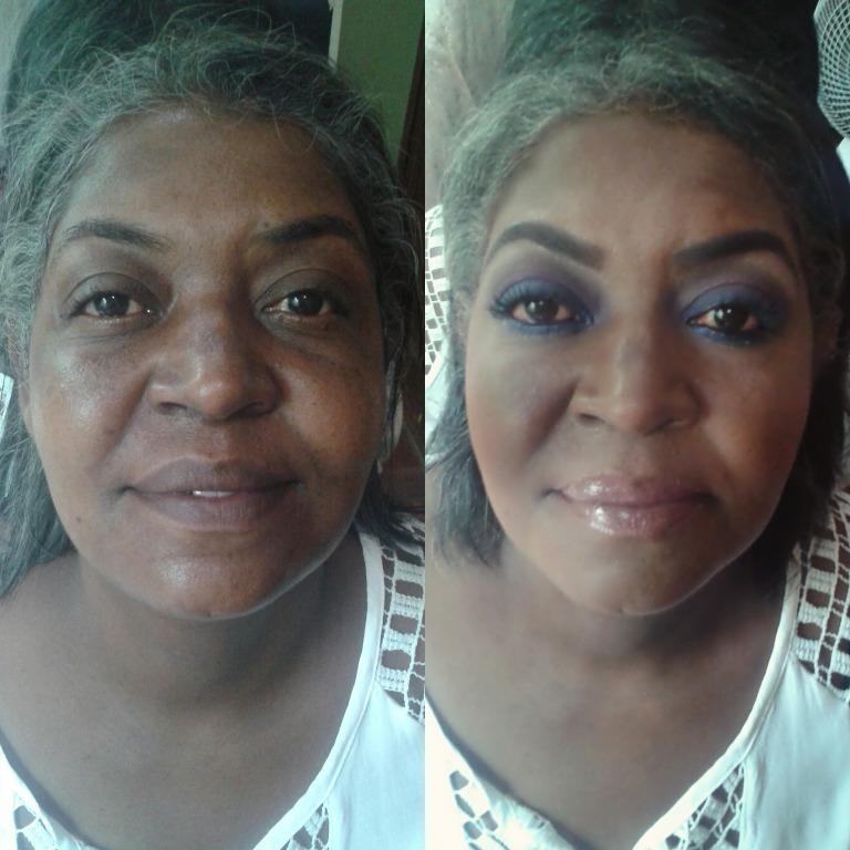 #MakeUp #Maquiagem #SemCílios esteticista designer de sobrancelhas maquiador(a) massoterapeuta