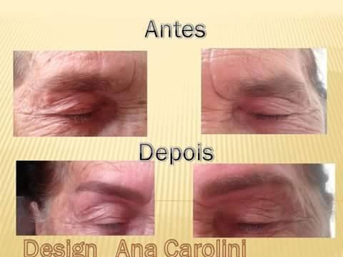 esteticista cabeleireiro(a) depilador(a) designer de sobrancelhas empresário(a)