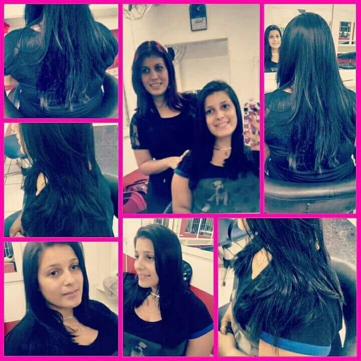cabeleireiro(a) auxiliar cabeleireiro(a) técnico(a) capilar
