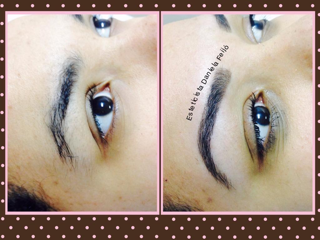 esteticista designer de sobrancelhas micropigmentador(a) maquiador(a)