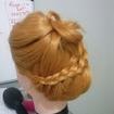 Escolha já seu penteados com a cabeleireira Neide trabalhos em Domicilio