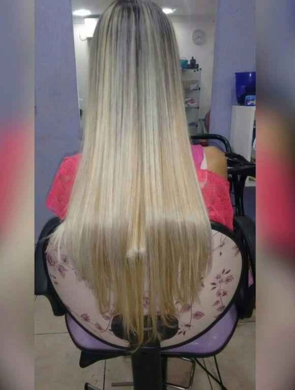 auxiliar cabeleireiro(a) cabeleireiro(a) escovista