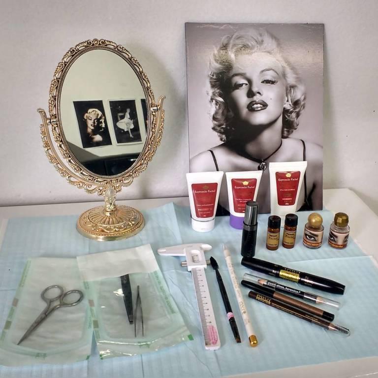 dermopigmentador(a) designer de sobrancelhas maquiador(a) micropigmentador(a)