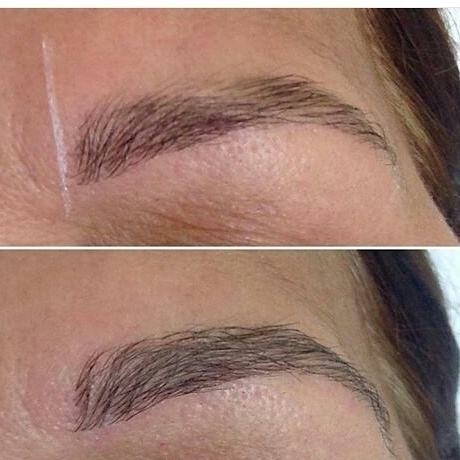 MEGA HAIR DE SOBRANCELHAS maquiador(a) designer de sobrancelhas