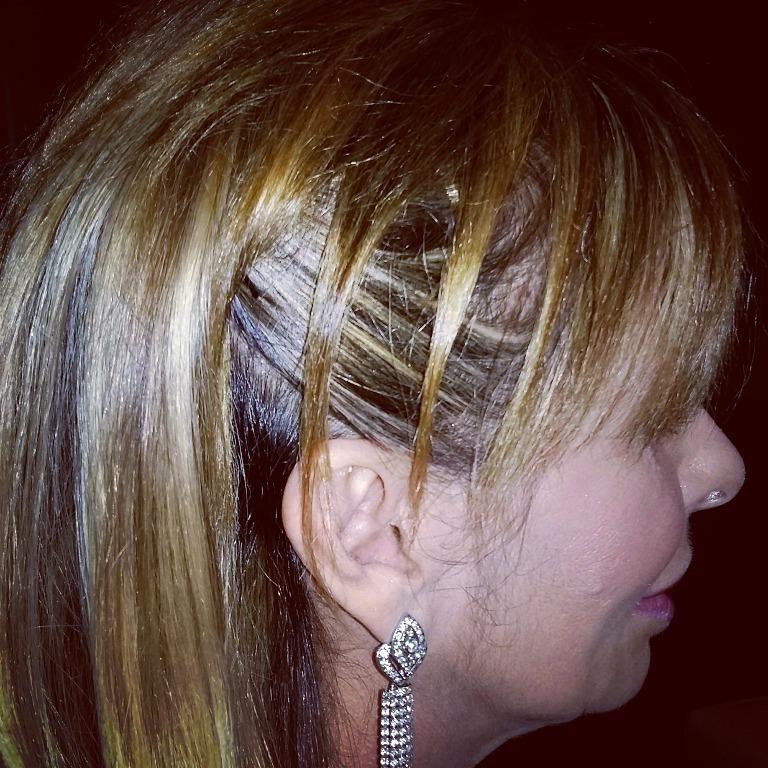 Penteados festas ficar Al de ano cabeleireiro(a)