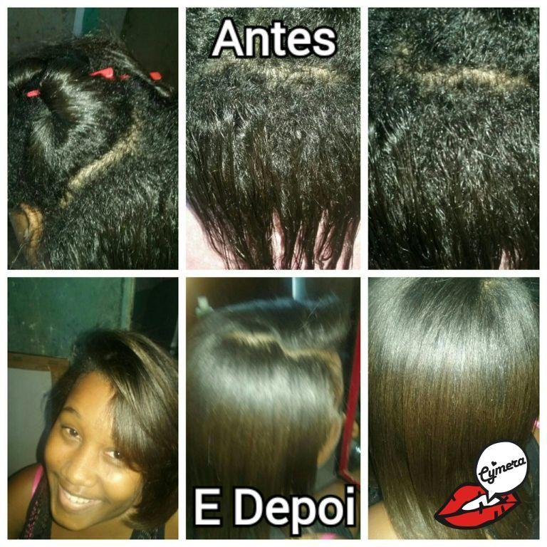 escovista auxiliar cabeleireiro(a)