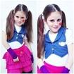 #MaquiagemArtistica #festaafantasia #MonsterHigh #Darculaura