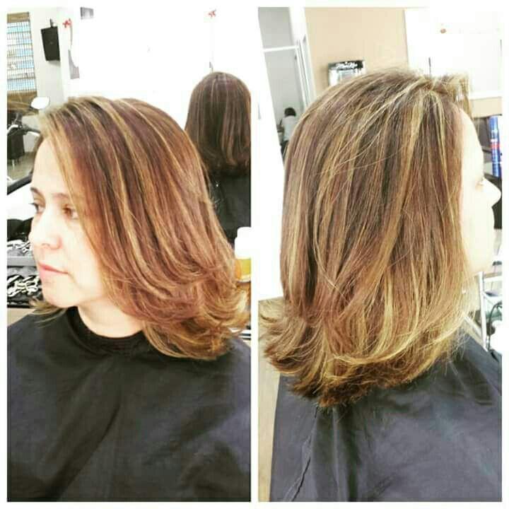 auxiliar cabeleireiro(a) depilador(a) designer de sobrancelhas manicure e pedicure cabeleireiro(a) escovista recepcionista