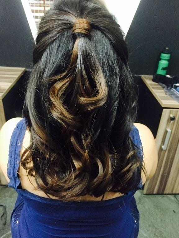 Sweet 💗 cabeleireiro(a)