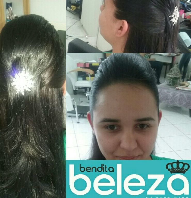 Moicano básico cabelo maquiagem estética cabeleireiro(a) distribuidor(a) outros
