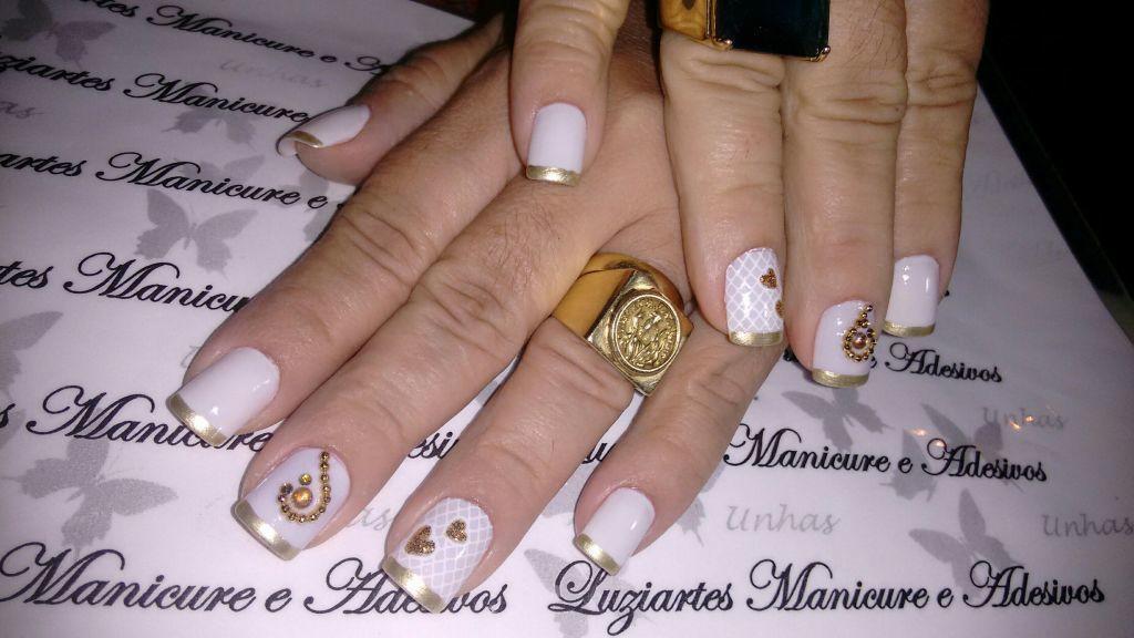 manicure e pedicure outros