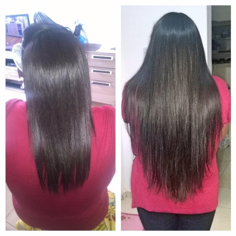 #megahair #alongamento  cabeleireiro(a)