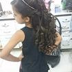 #penteadodebutante #penteado #debutante