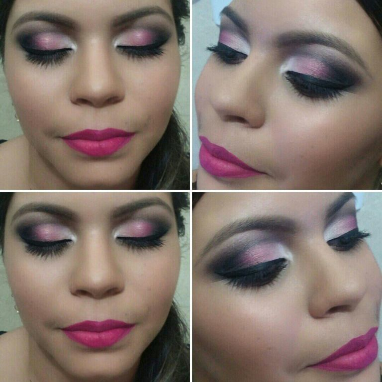 Make em linda.. maquiagem maquiador(a)