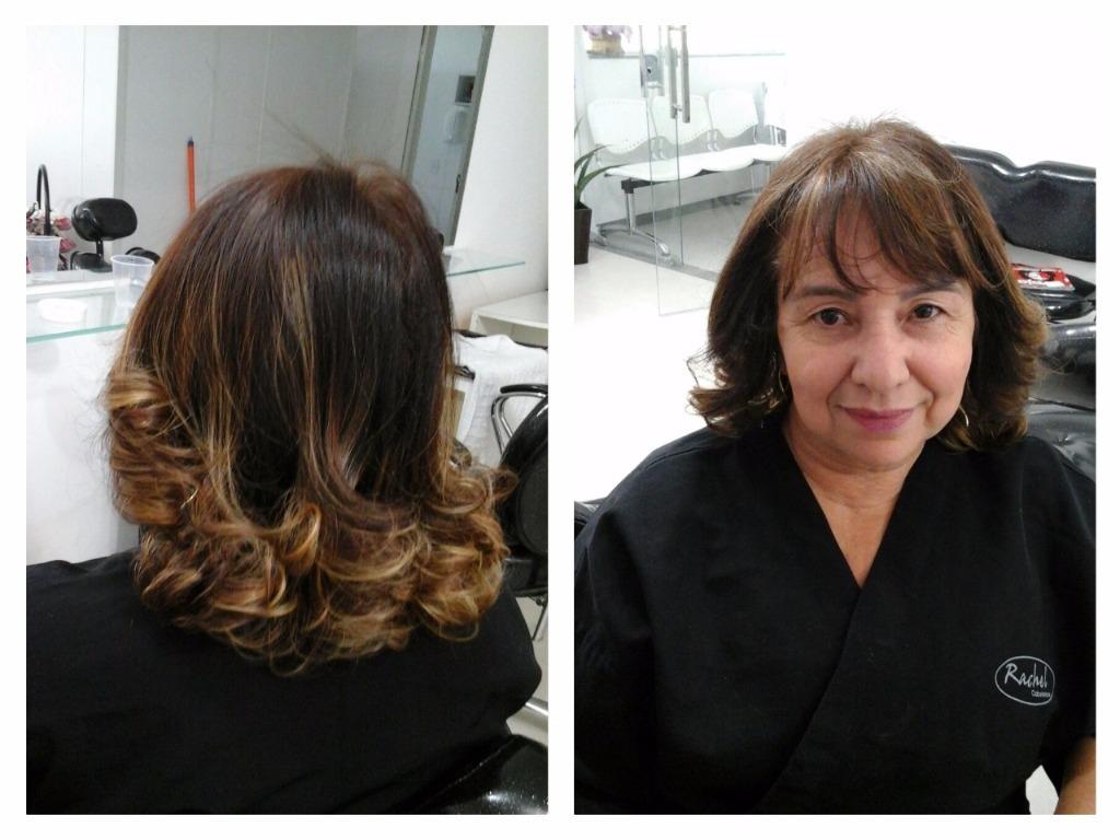 #OMBRÉHAIR #ombrehair ombré hair  cabelo  cabeleireiro(a)