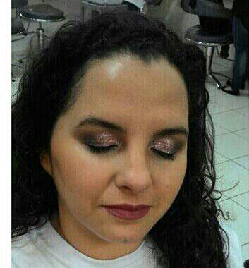 maquiagem maquiador(a) estudante (maquiador)