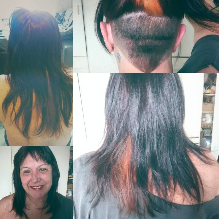 auxiliar cabeleireiro(a) recepcionista