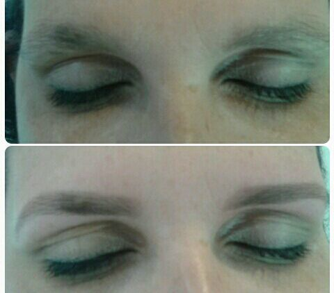 maquiador(a) designer de sobrancelhas massoterapeuta