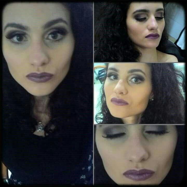 Make neutra com sombras opacas !  #neutra #opaca maquiagem maquiador(a)