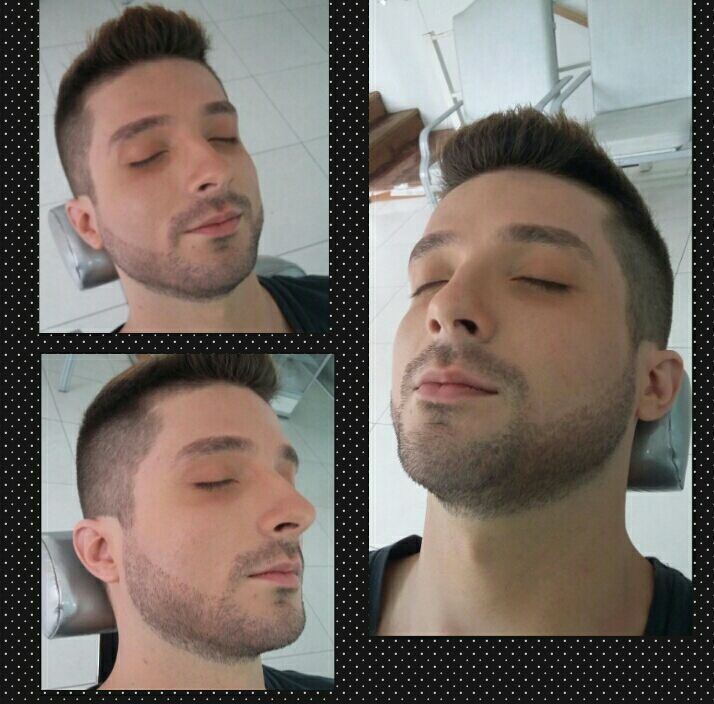 cabeleireiro(a) maquiador(a) barbeiro(a) designer de sobrancelhas dermopigmentador(a)
