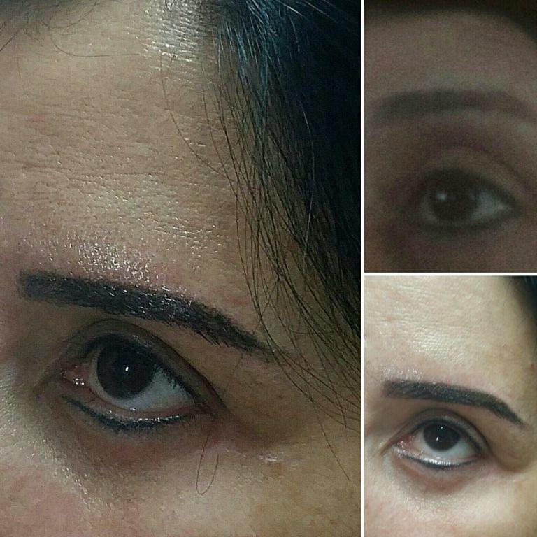 Micropigmentação e maquiagem definitiva outros micropigmentador(a) depilador(a) dermopigmentador(a) empresário(a) manicure e pedicure maquiador(a) designer de sobrancelhas