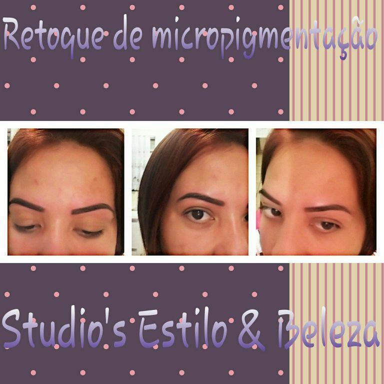 Micropigmentação outros micropigmentador(a) depilador(a) dermopigmentador(a) empresário(a) manicure e pedicure maquiador(a) designer de sobrancelhas