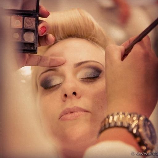make para noiva  maquiador(a)