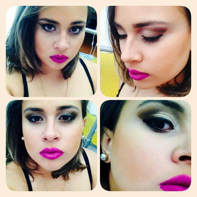 #MakeUp #Love #Lipstick #Vult #MaryKay #Mac #Daillus maquiagem maquiador(a) designer de sobrancelhas estudante (esteticista)