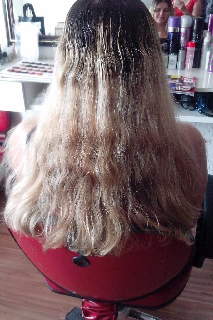 Antes cabeleireiro(a) depilador(a)