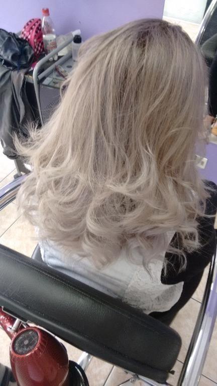 loiros e suas variações cabeleireiro(a)