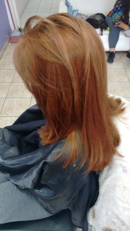 Diva cabeleireiro(a)