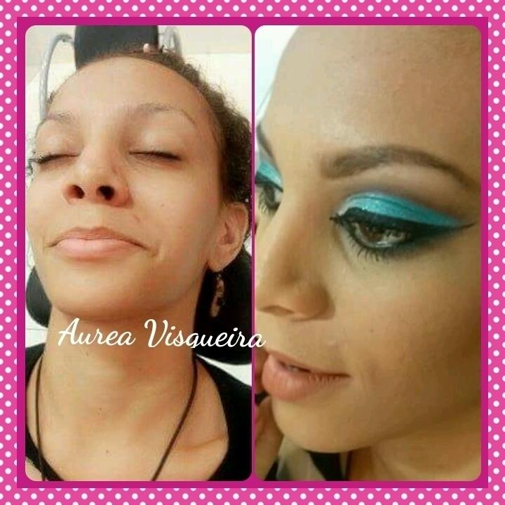 maquiador(a) consultor(a) promotor(a) de vendas