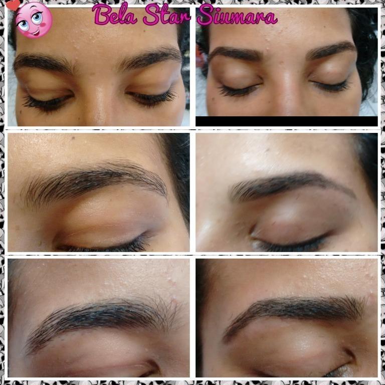 cabeleireiro(a) depilador(a) designer de sobrancelhas micropigmentador(a)