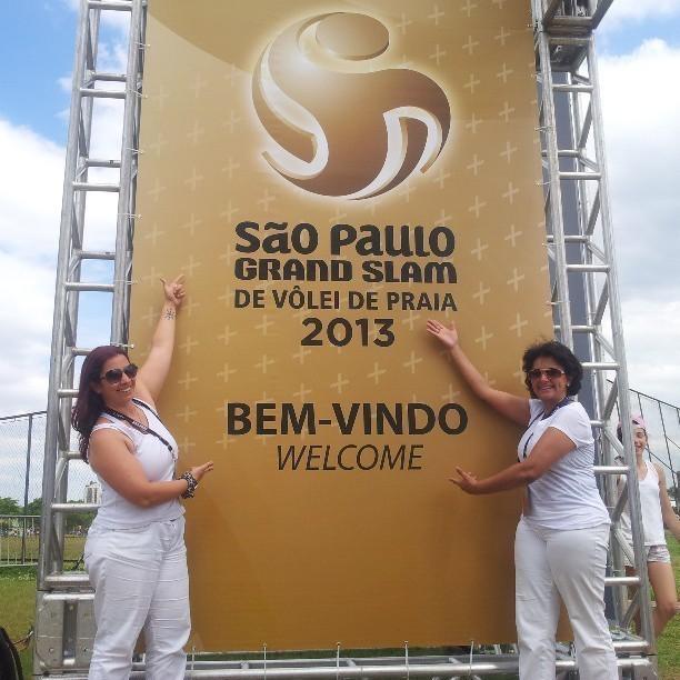 Mundial de Volei de Praia; 2013 terapeuta docente / professor(a) massoterapeuta massagista aromaterapeuta estudante (maquiador) assistente maquiador(a)