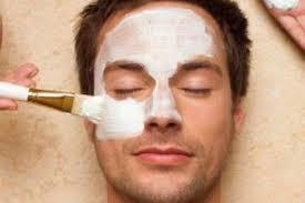 limpeza de pele esteticista acupunturista