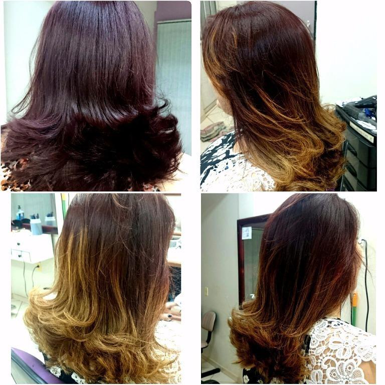 ❤  #hair #haircolor #colors #fire #job #fireombre #beautiful #hairandbeauty #happy #instagirl #instahair #goodtimes #goodvibes  #newlook #newhair  #bapho #love #lovemyjob #lovehair #ox #style #hairstyle  #hairsofgods cabeleireiro(a) esteticista depilador(a) cosmetólogo(a) maquiador(a) stylist / visagista manicure e pedicure auxiliar administrativo