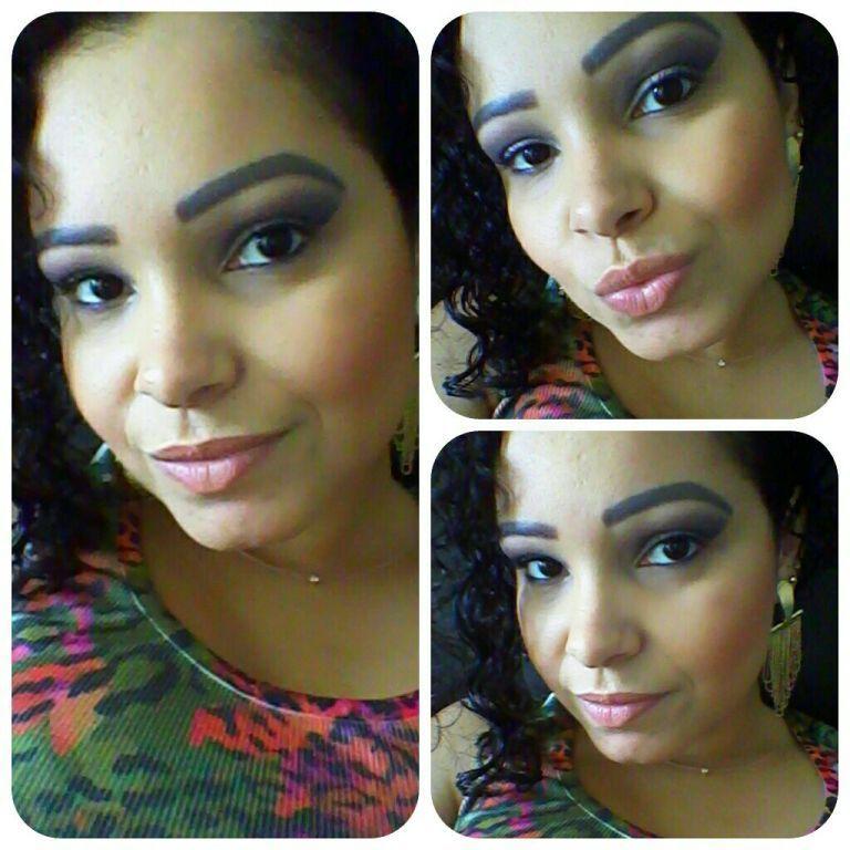 maquiagem esteticista