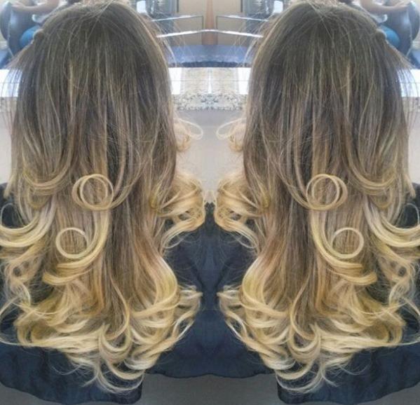 visagista cabeleireiro(a) consultor(a) em imagem stylist