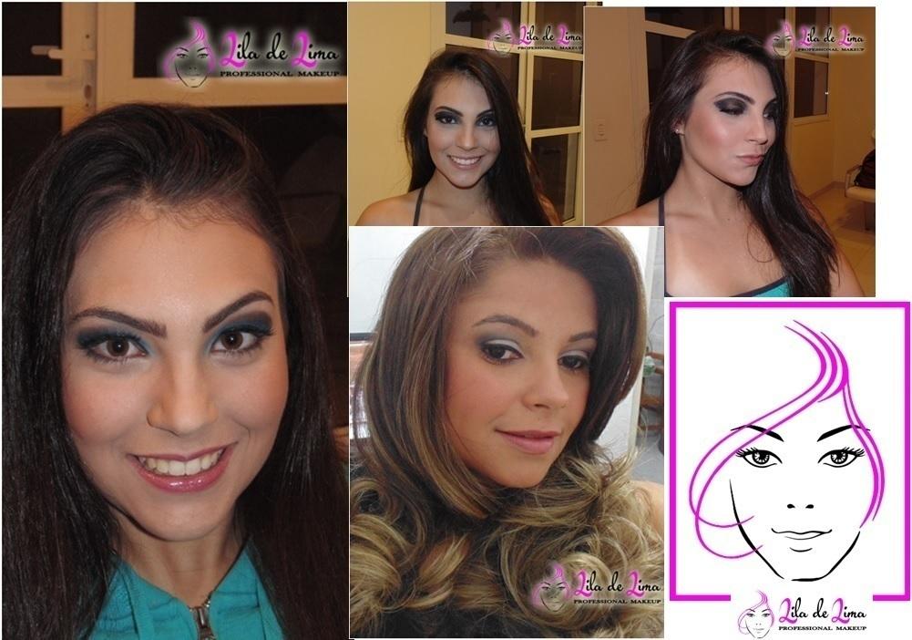 #liladelimamakeup maquiador(a)