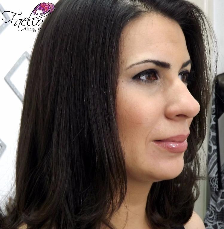 #make #maquiagemnatural #convidadas #faellodesigner micropigmentador(a) designer de sobrancelhas maquiador(a) dermopigmentador(a)