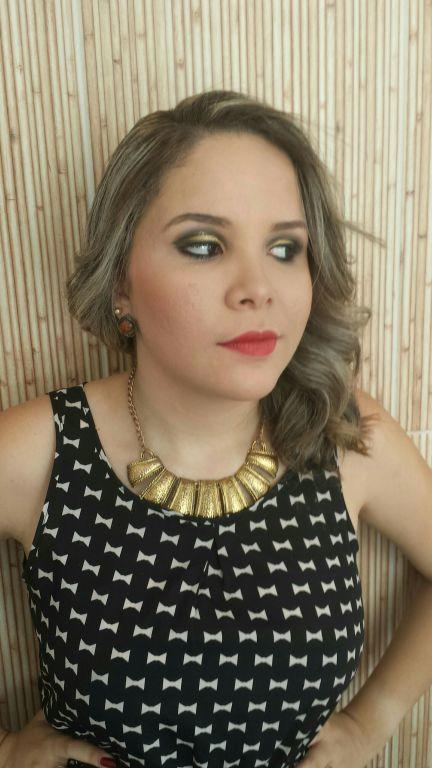 Make up S2 maquiagem cabeleireiro(a) designer de sobrancelhas maquiador(a)