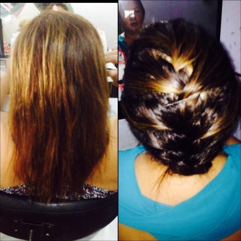 Penteado para baile de formatura, maquiador(a) auxiliar cabeleireiro(a)