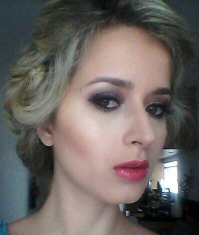 maquiagem cabelo maquiador(a) esteticista cosmetólogo(a)