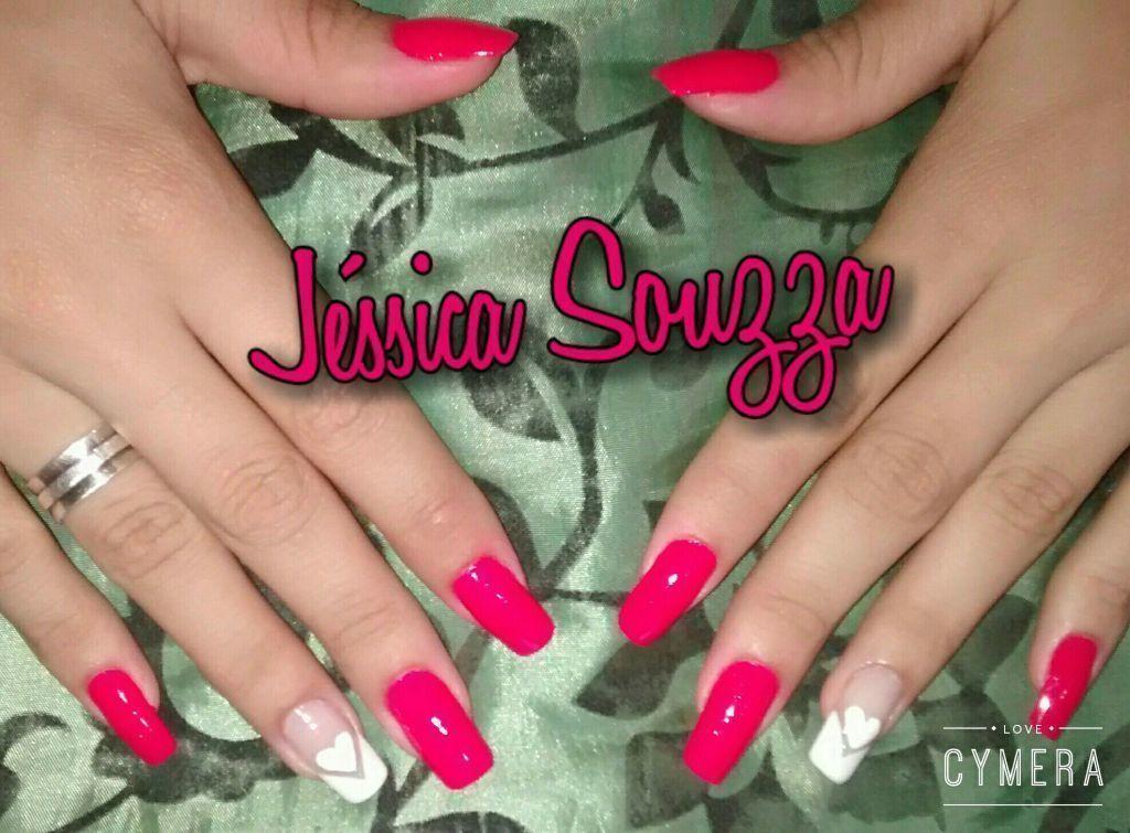 • unhas da Tayna unha manicure e pedicure