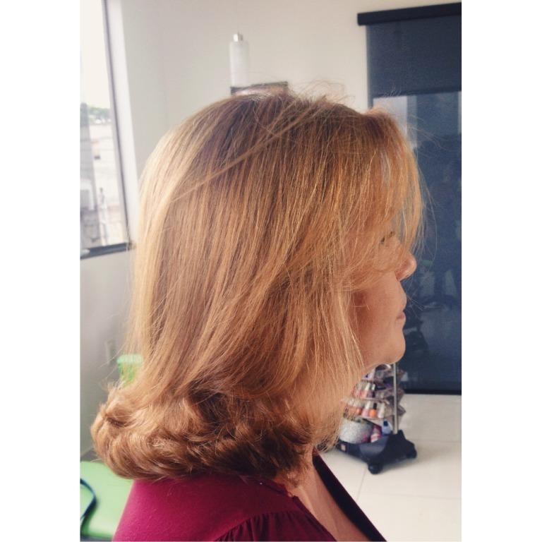 #CorteCurto  cabeleireiro(a)